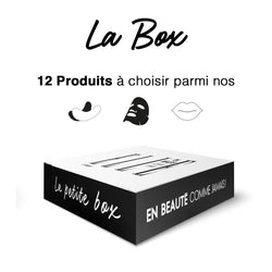 La Box ELLE by COLLAGENA
