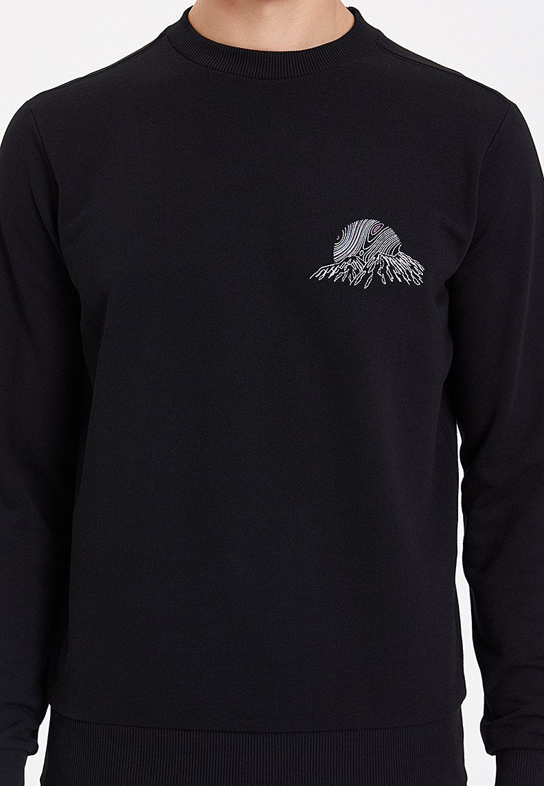 NORTHERN LIGHT SWEAT