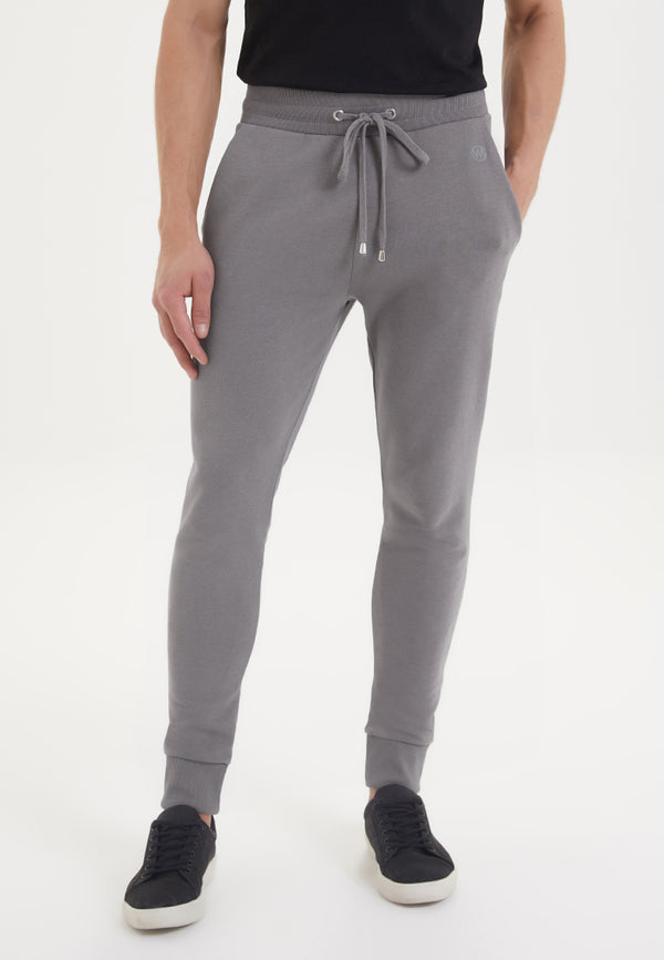 ESSENTIALS JOGGER in Charcoal Grey