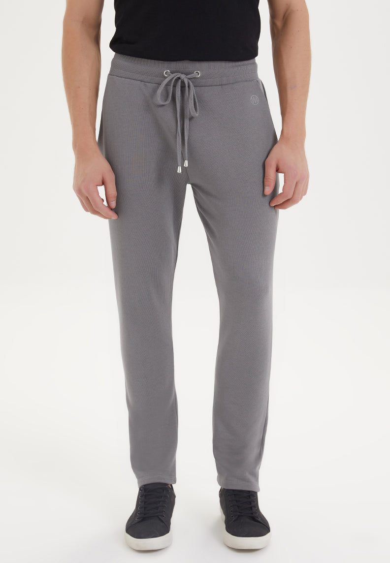 ESSENTIALS SWEATPANT in Charcoal Grey