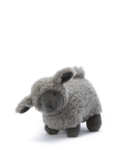 Lucy the Lamb - Black