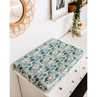 Arizona - Bassinet Sheet / Change Pad Cover