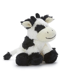 Coco the Cow - Black & White