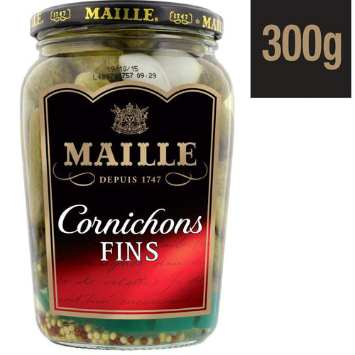 Extra-Fine Pickles (300g)