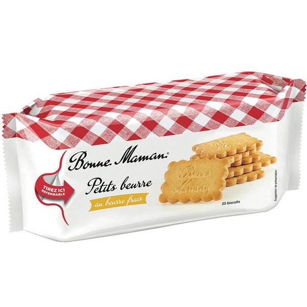 Butter Biscuit Bonne Maman (175g)