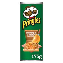 Pizza Flavor Chips (175g)