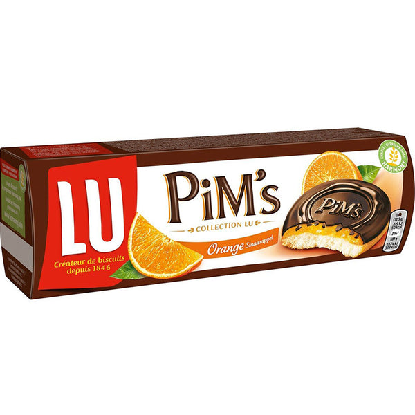 PiM's L'Original Orange LU (150g)