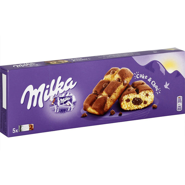 MILKA - Soft Chocolate Cake - 175g