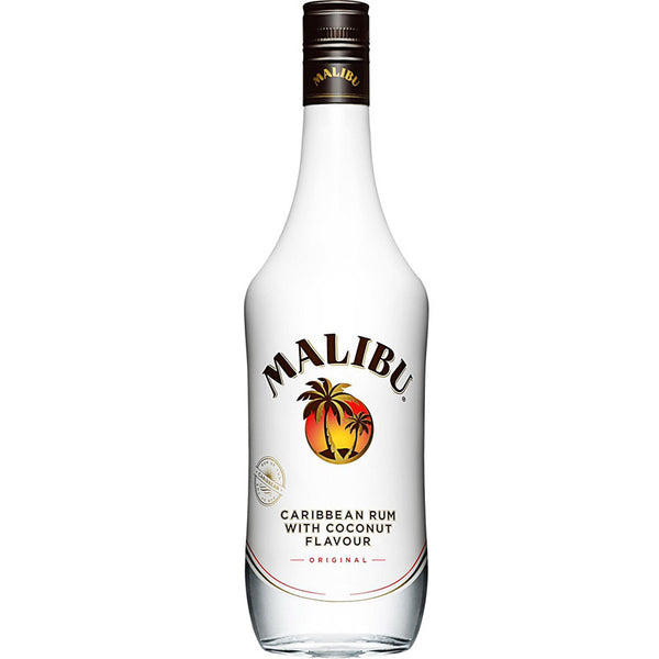 Tropical Coconut Rum Malibu (700ml)