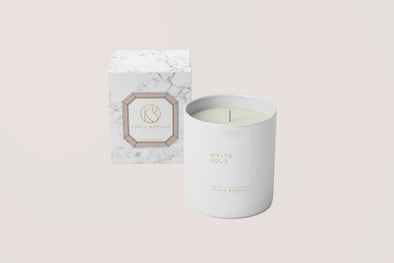 KBD Home Fragrance Candles
