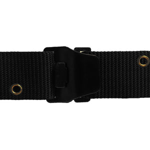 Army Tactical Outdoor Belt - Black