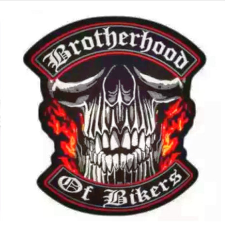 Brotherhood of Bikers