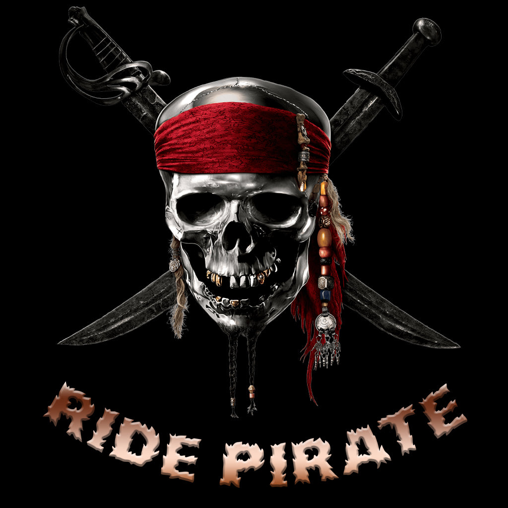 Ride Pirate