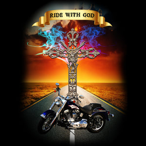 Ride With God