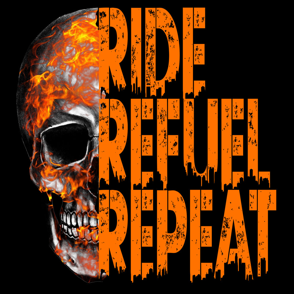 Ride Refuel Repeat