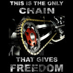 Chain Of Freedom