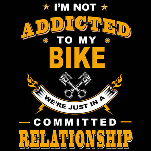 Committed Relationship