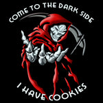I Have Cookies