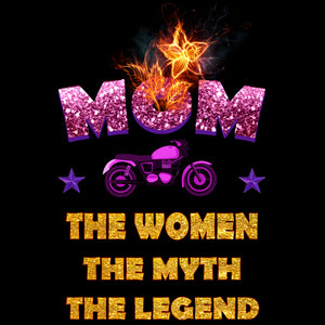 Mom - The Legend