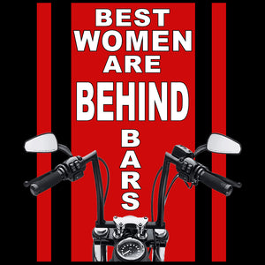 Best Women Are Behind Bars
