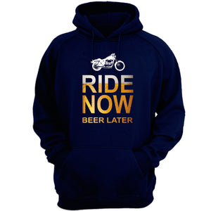 Ride Now, Beer Later