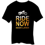 Ride Now Beer Later