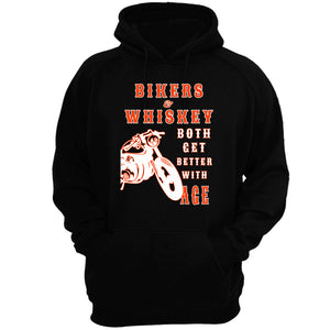 Bikers & Whiskey