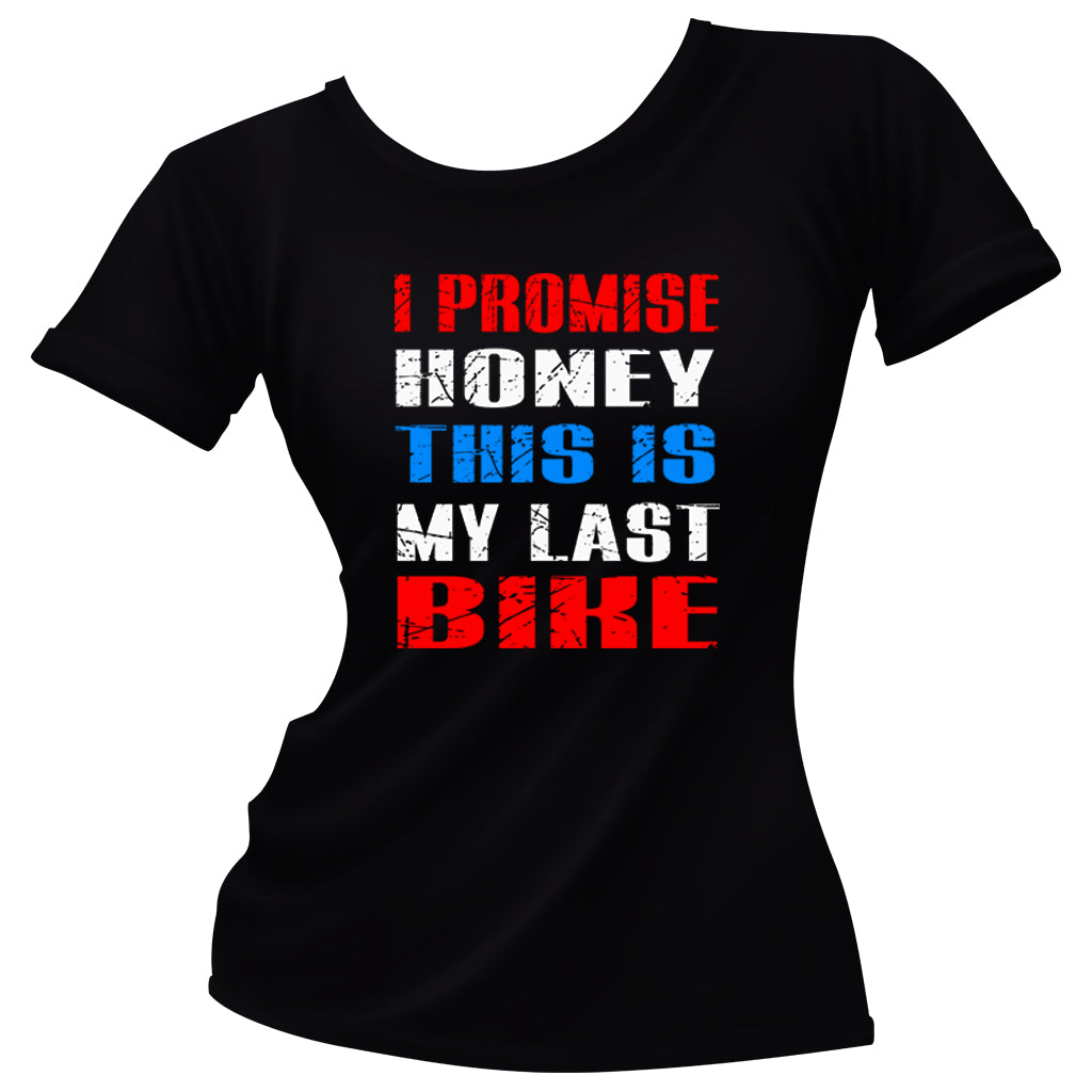 I Promise Honey