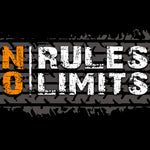 No Rules, No Limits