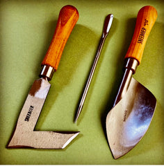 New Sneeboer Garden tools now in stock in Tinker and Fix