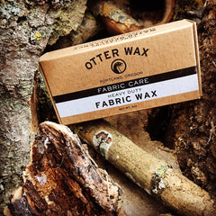 Otter Wax from Tinker and Fix