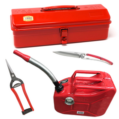 Valentines gift ideas from Tinker and Fix - presents for gardeners, DIY, makers, menders, car fans and petrol heads