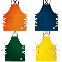 Ideas for Mothers Day - Aprons from Ridson & Ridson