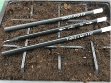 Tinker and Fix Gardener's Pencils