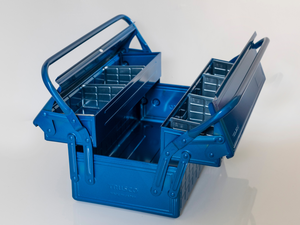 Trusco Cantilevered Toolbox