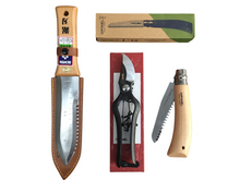 Autumn Garden Tool Kits
