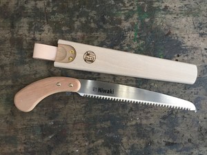 Niwaki Moku Pruning Saw
