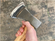 Tinker and Fix x Wood Tools Woodland Axe