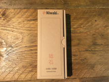 Niwaki Combination Wetstone - 1000/3000 Grit