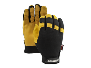 Watson Gloves - Flextime Leather Workshop Glove
