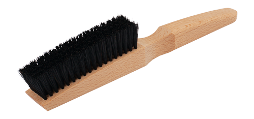 Waxed Cotton cleaning brush