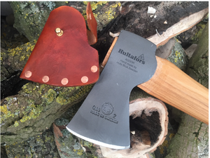 Tinker and Fix x Hultafors Chopping Axe