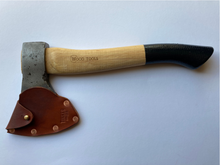 Tinker and Fix x Wood Tools Small Hatchet