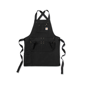 Carhartt Duck Apron (Black)