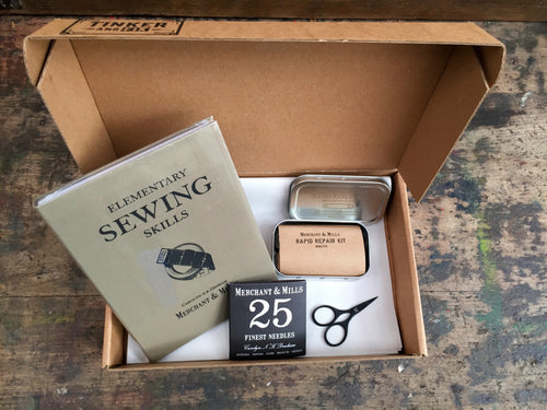 Merchant & Mills Sewing Kit