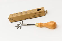 Elemen'tary Screwdriver No.1