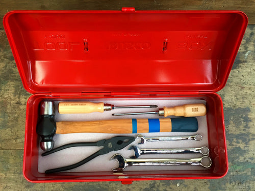 The Tool Kit No. 1