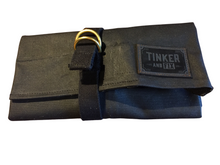 "Tinker and Fix ""The Frank"" Tool Roll"