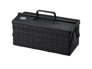 Toyo Steel ST-350 WorkBox Black