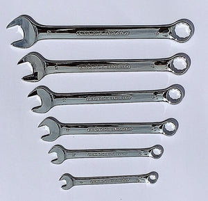 King Dick Tools Combination Spanners